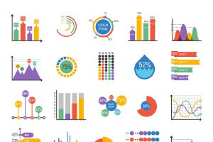 Data graph analytics vector