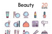 Beauty Vol.1