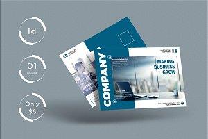 Business Postcard #3