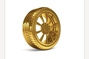 Golden Tire