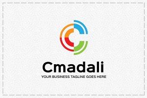 Cmadali Logo Template