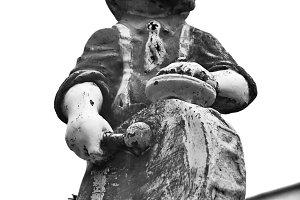 Gnome Drum