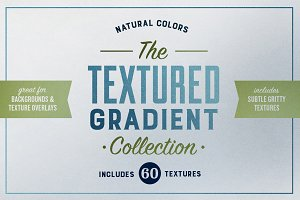 60 Textured Gradient Collection