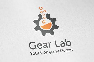 Gear Lab Logo