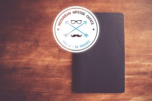 Neourban Hipster Office Vol. 6 (12x)