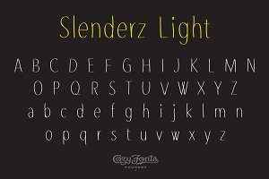 Slenderz Light