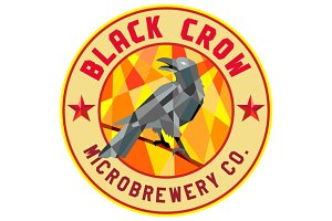 Crow Perched Microbrewery Circle