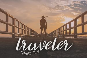 Traveler Photo Packs