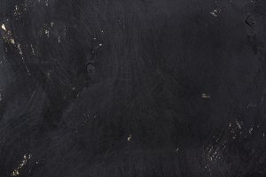 Black painted plywood texture