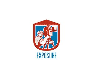 Exposure Film Productions Logo