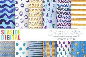 Enchanted Sea Patterns