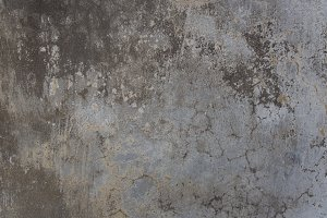 Old Concrete Wall (Background)