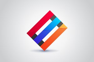 Logo abstract2