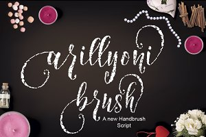 Arillyoni Brush