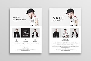 Fashion Promo Flyer