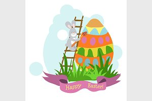 №188 Happy Easter