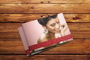A5 Catalogs / Brochure