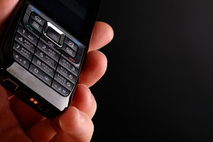 mobile telephon