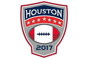 Houston 2017 American Football