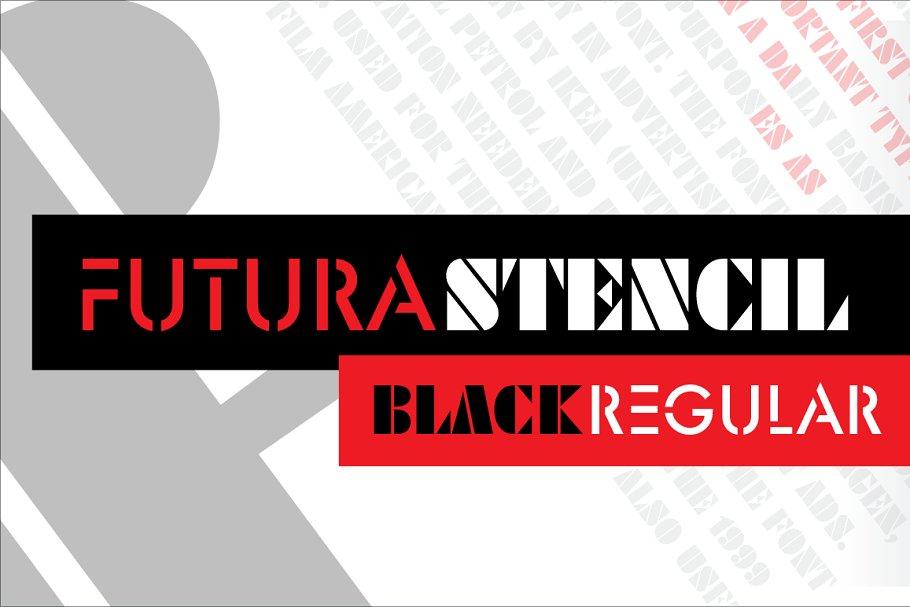 Futura Medium ~ Sans Serif Fonts ~ Creative Market