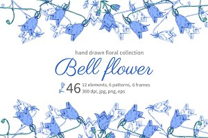 Bell Flower Collection