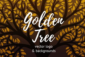 Golden Tree