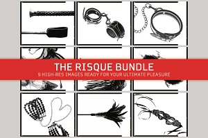 THE RISQUÉ BUNDLE