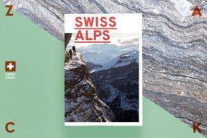 SWISS ALPS Magazin