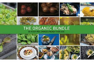 THE ORGANIC BUNDLE