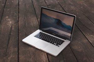 Macbook Pro #1