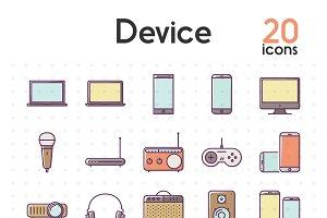 Device Vol.3