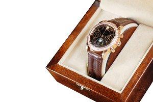 jewelry wristwatch