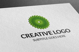 CREATIVE LOGO-3