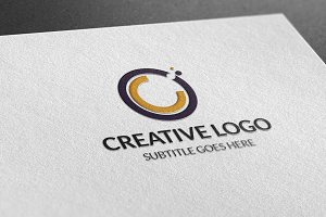 CREATIVE lOGO-4