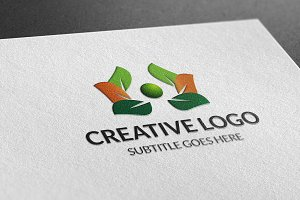 Creative Logo-9