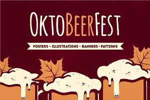 Oktoberfest set