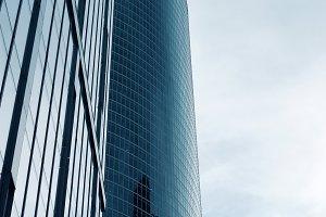 facade office buildings