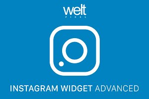 Instagram Widget Advanced Magento 2