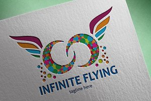 Infinite Flying Logo