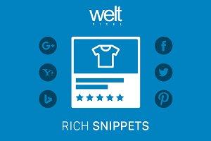 Rich Snippets schema.org Magento 2