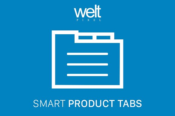Smart Product Tabs Magento 2