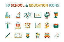 by  in Education Icons