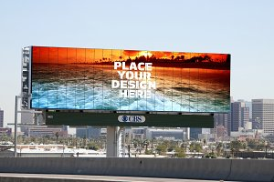 Billboard Mock-up#9