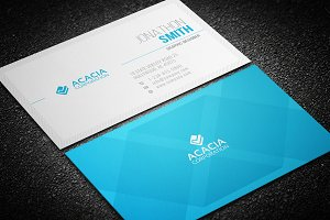 Wow Business Card