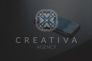 CREATIVA Corporate Identity