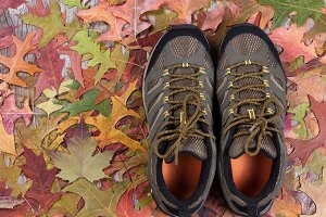 Autumn Hiking Boots