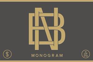 BN Monogram NB Monogram