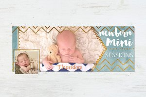FB Cover | Mini Sessions