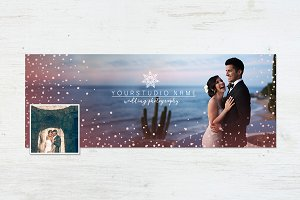 FB Cover Template | Bells Chime