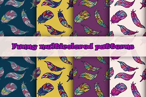 4 Fanny Patterns